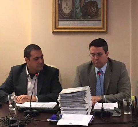 Coordenador Estadual de Direitos Humanos participa de Reunião do Conselho Superior da DPES