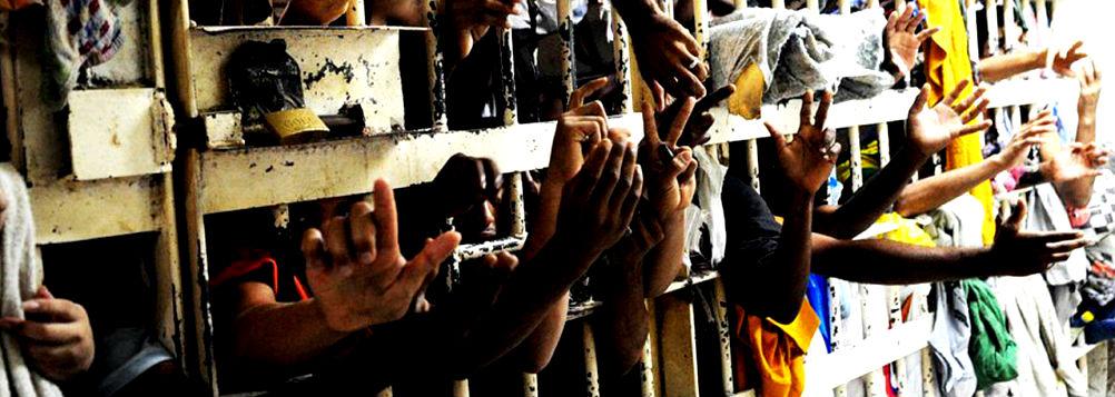 Defensoria apresenta ao Ministério da Justiça relatório sobre hiperencarceramento no Espírito Santo
