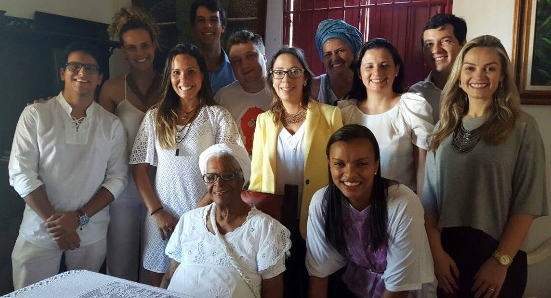 Direitos Humanos: comissão do Colégio Nacional de Defensores Públicos-Gerais se reúne na Bahia