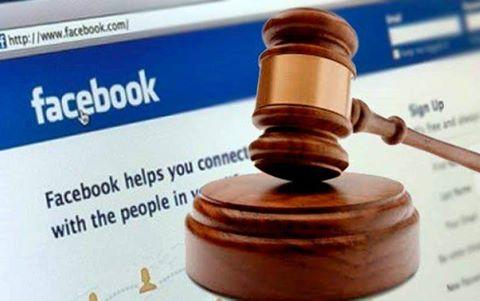 Justiça obriga Facebook a retirar imagem de adolescente do ar após liminar obtida pela DPES